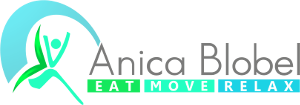 Anica Blobel Personal Training - Logo